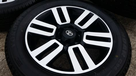 Toyota 4runner Bolt Pattern 2015 4runner Wheel Pattern Autos Post