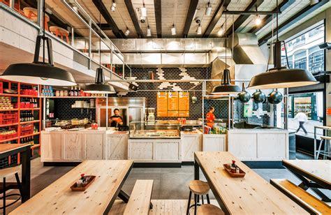 Cafe Interiors Liquifloor Makes Walking by Tank Wtw Leidsestraat