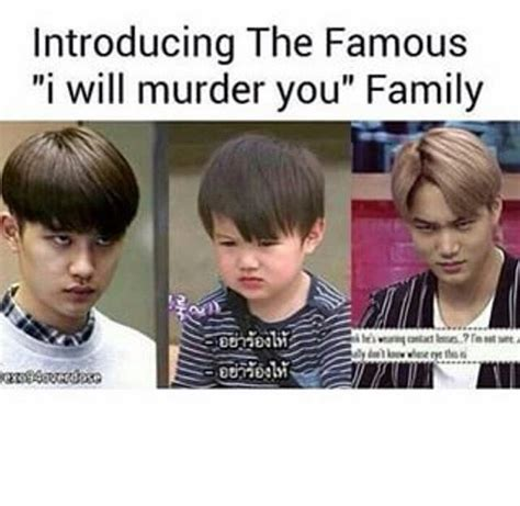 Exo Funny Memes - kaisoo exo funny exo meme exo memes image 3641019 by