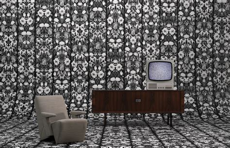 Wallpaper Design Job Vacancies | could you live with studio job s wallpaper designs