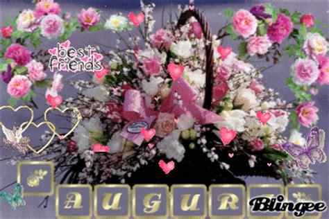 foto di fiori per auguri immagine fiori e auguri 115494443 blingee