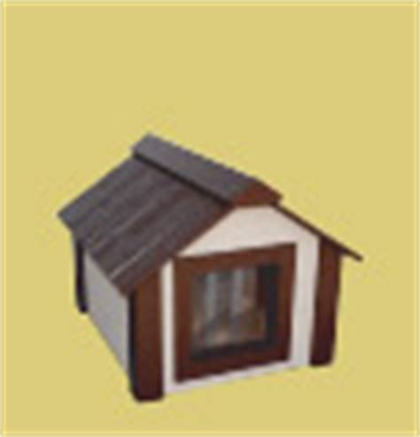 small insulated dog house insulated dog house