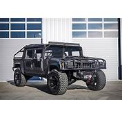 Mil Spec Launch Edition Hummer H1 SUV  Uncrate