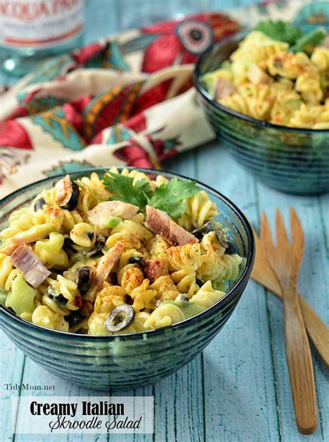 asparagus pasta salad with creamy lemon dressing tidymom asparagus pasta salad with creamy lemon dressing tidymom 174
