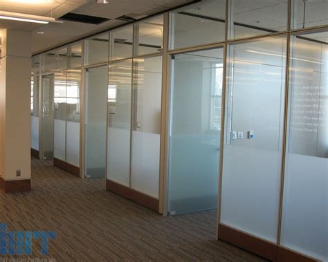 wall partition imt offers full glass partition walls for modular office solutions