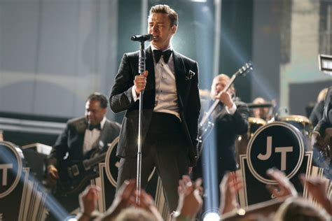 Finalists Named In Grammy Contest With Timberlake by The Most Memorable Moments From The 2013 Grammy Awards