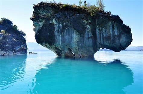 marble caves chile marble caves patagonia chile awsome pics and information