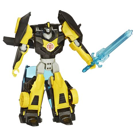 Robot Ltransformers bumblebee ops transformers toys tfw2005