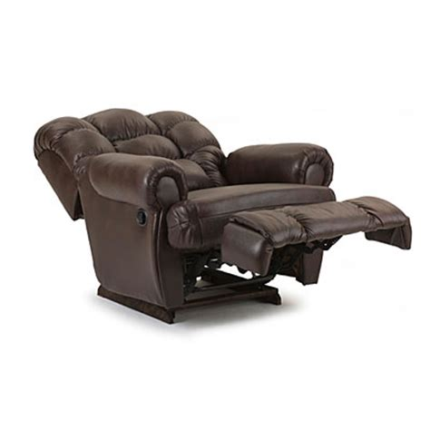 stratolounger the big one nimbus umber recliner stratolounger 174 the big one logins espresso recliner big