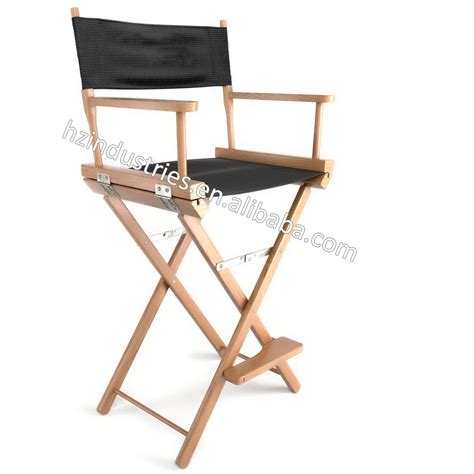 Director Chairs For Sale by Portable Folding Director Chair Manufacturer For Sale