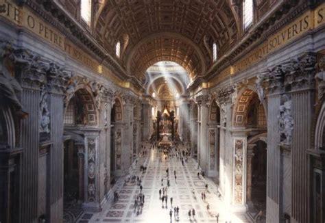 basilica di san pietro cupola che cosa vedere nella basilica di san pietro in vaticano