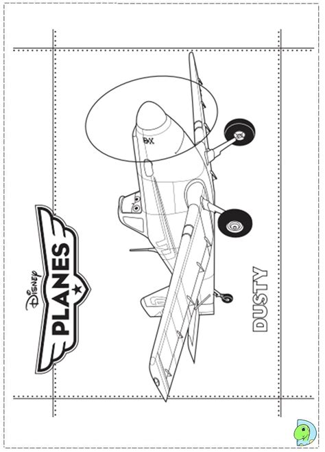free planes movie coloring pages