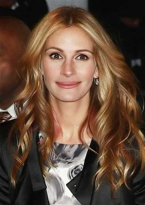 celebrity hairstyles hair colors best celebrity hairstyles julia roberts 2018