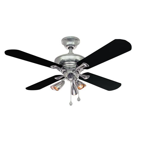 black ceiling fans with lights black light ceiling fans as next trend warisan lighting