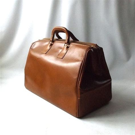 Brown Rectanguler Fashion Bag Import 67 best dokterstassen images on airport look airport style and bags