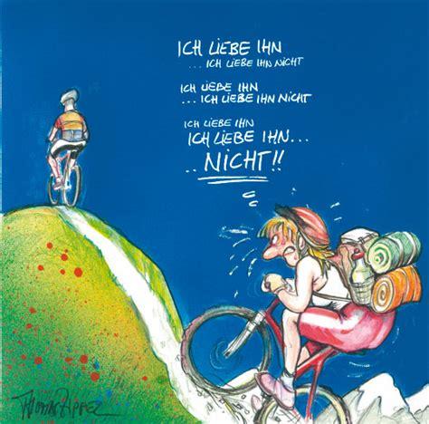 Motorrad Witze Buch by Radler Bike Cartoons Cartoonbuch Von Thomas Zipfel