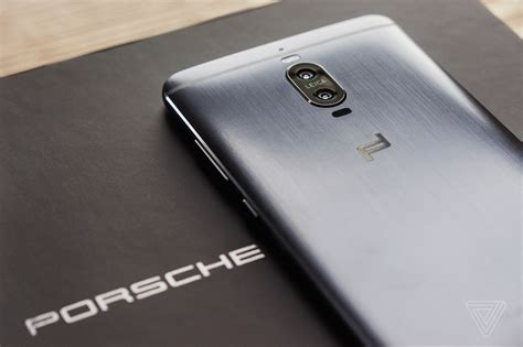 This Is The Porsche Design Phone Worthy Of The Name