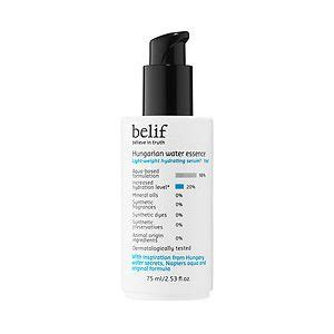 Belif Hungarian Water Essence hungarian water essence review does it really work as promised