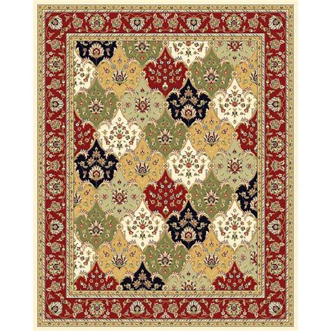 11 x 12 area rug safavieh lyndhurst multi 8 ft 11 in x 12 ft area rug lnh320a 9 the home depot