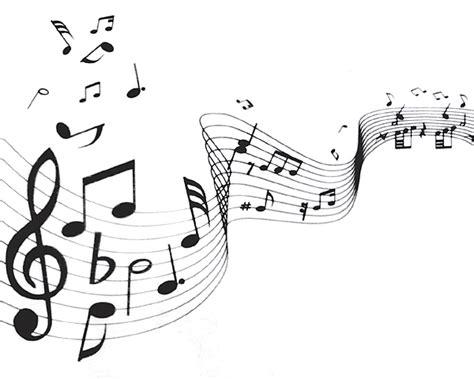 entranement au thme et 2729817662 chemin de table musique noir et blanc mariage thme musique