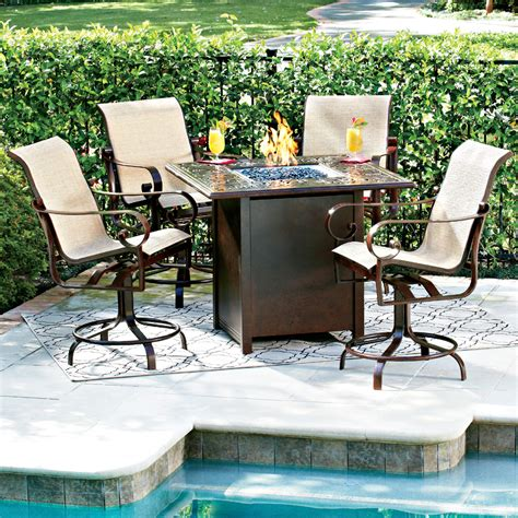 High Top Patio Tables High Top Patio Table With Pit Furniture Used Patio Furniture Used Patio Furniture Spin Prod