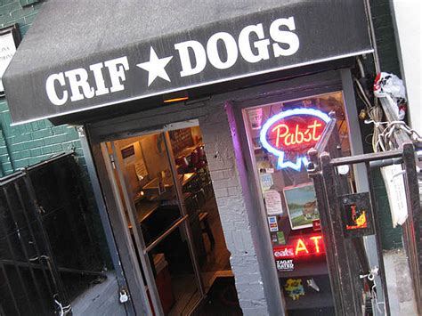 crif dogs travelettes 187 187 the travelettes guide to local nyc eats