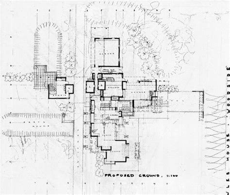 richard neutra house plans richard neutra kaufmann house floor plans house plans