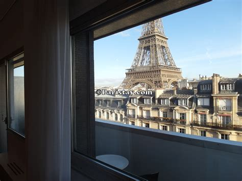paris apartments rentals with eiffel tower views see paris from a different window