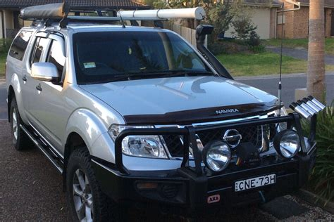 nissan navara 2013 2013 nissan navara d40 review loaded 4x4