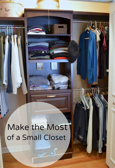 The Most Of Closet Space 17 ideas about bedroom closet storage on