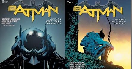 Batman Vol 4 Zero Year Secret City The New 52 Ebook E Book civilian reader batman vols 4 5 zero year secret city city dc comics
