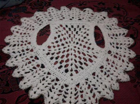 patrones de tejido gratis chaleco tejido en redondo chalecos de invierno tejidos al crochet imagui