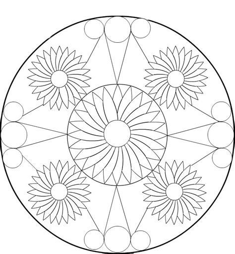 mandala colorear az dibujos para colorear mandalas para adultos y ancianos blog de
