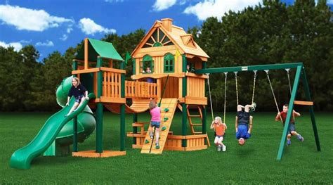 backyard plastic playsets backyard playsets plans