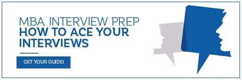 Preparation For Mba Interviews by Get Into Insead The International Business School The