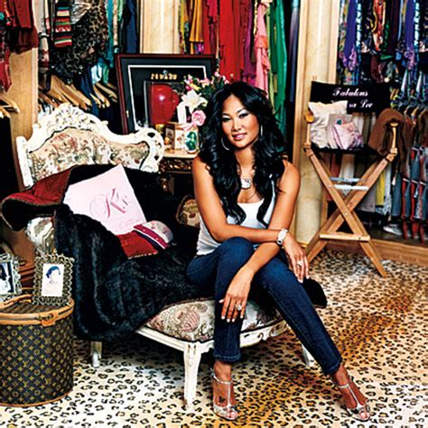 Kimora Simmons Closet nilnyc style fashion wedding daily of