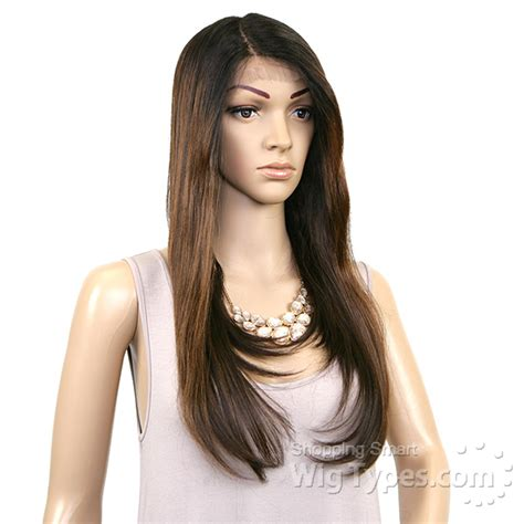 Lace L freetress equal invisible l part lace front wig yuliya