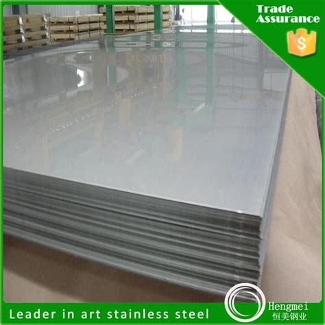 home depot 201 304 316 2b stainless steel sheet for