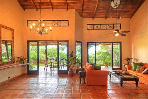 the living room mel gibson s costa rica home and 500