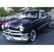 1950 Ford Sedan  1941 To CARZ Pinterest Sedans