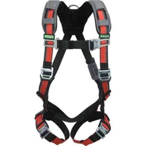 Fulbody Harnes evotech harness