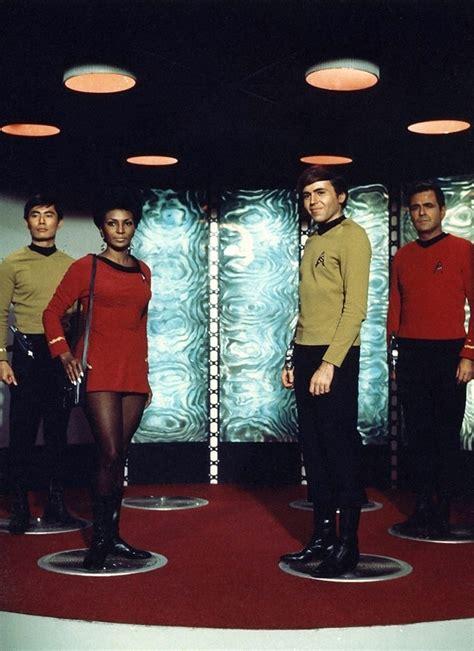 Kaos Trek Go Spock Nm6w3 teletransp 243 rtame las cr 211 nicas de trek the chronicles of trek