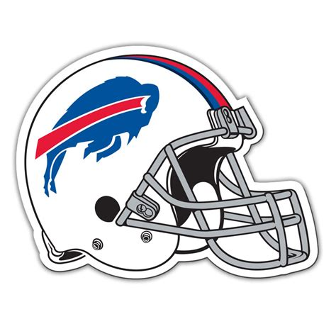 Retro Decorations For Home by Buffalo Bills Helmet Magnet Quot 8