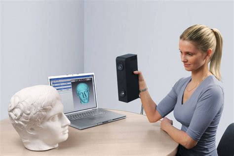 3d scanning say hello to the next big technology breakout