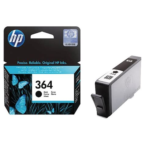 Hp Bb morrisons hp 364 black ink cartridge bb product information