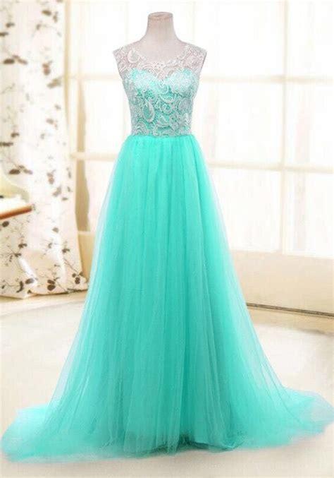 Fashionable Dress Warna Biru Tua Size Xl Light Blue Patchwork Lace Hollow Out Sleeveless High