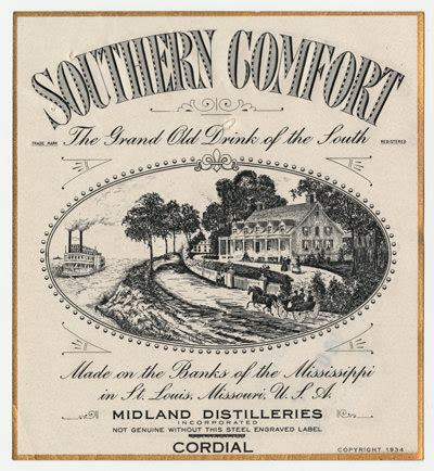 history of southern comfort 12 incredible images of alcohol in american history vinepair