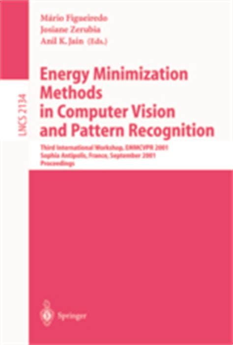 computer vision and pattern recognition book josiane zerubia ayin project