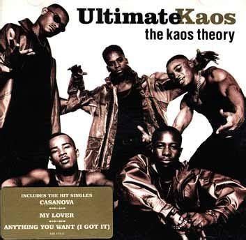 Kaos Beard New the kaos theory 1996 by ultimate kaos the