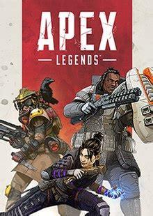 apex legends wikipedia